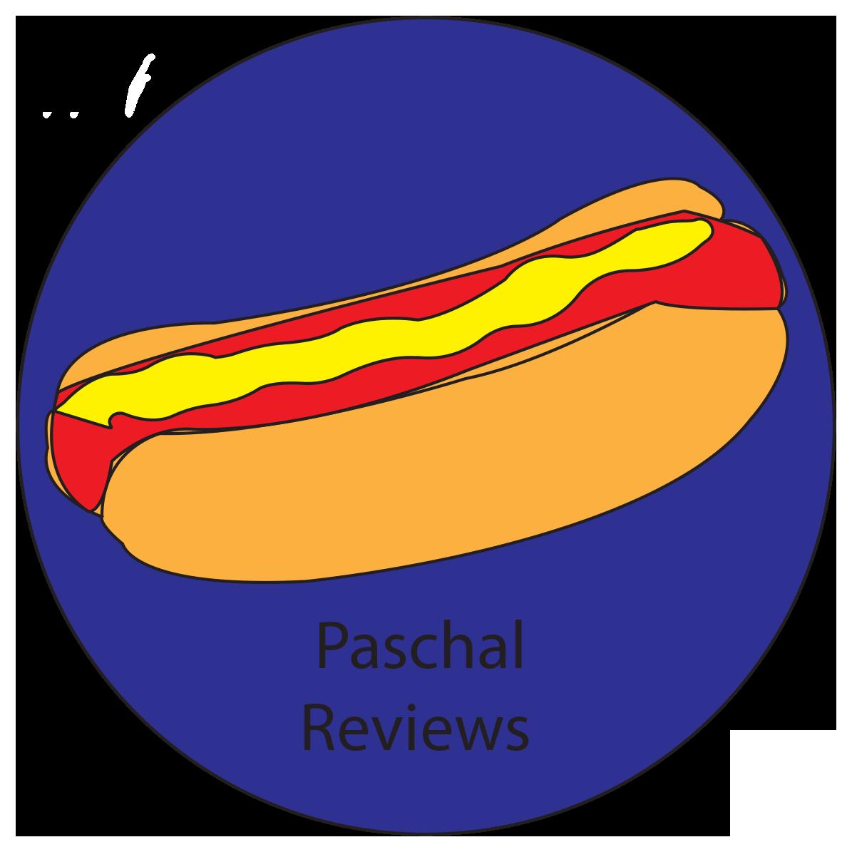 _p5_ Grayson Paschals Logo